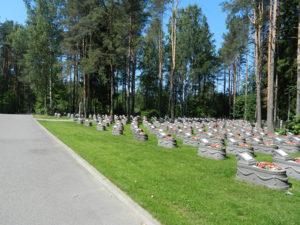 песочинское кладбище курортные