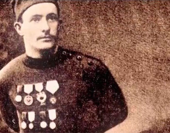 Александр Никитович Паншин