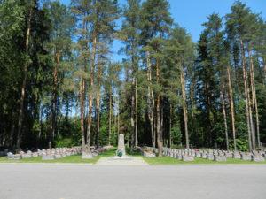 песочинское кладбище